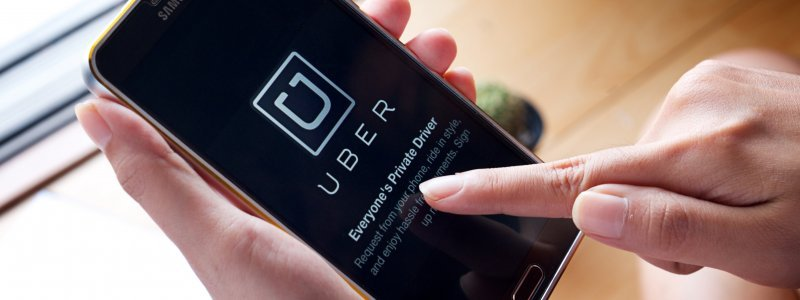 Will Uber survive in its present form?